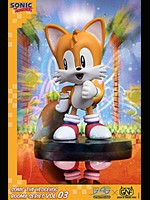 Figurka Sonic The Hedgehog - BOOM8 Series Vol. 3 Tails (First 4 Figures)