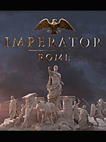 Imperator: Rome Deluxe Edition (PC DIGITAL)