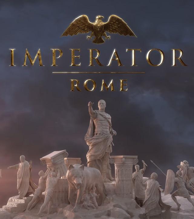 Imperator: Rome Deluxe Edition (PC) DIGITAL (PC)