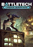 Battletech: Urban Warfare (PC) Klíč Steam
