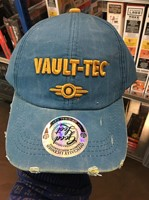 Kšiltovka Fallout - Vault-Tec Vintage