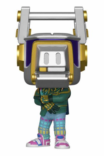 Figurka Fortnite - DJ Yonder (Funko POP! Games 512) (PC)