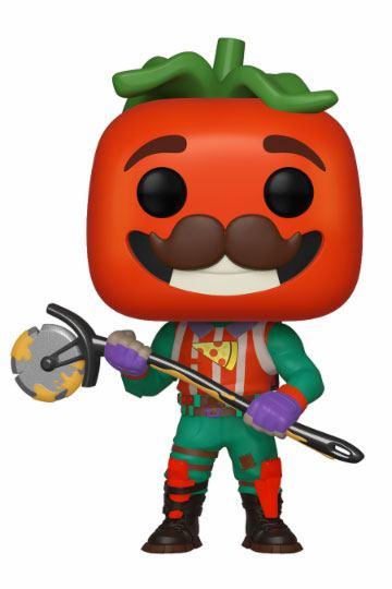 Figurka Fortnite - TomatoHead (Funko POP! Games 513) (PC)