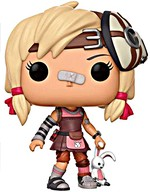 Figurka Borderlands - Tiny Tina (Funko POP!)