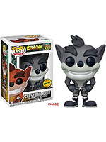 Figurka Crash Bandicoot - Crash Limited Chase Edition(Funko POP!)