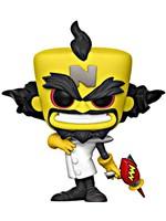 Figurka Crash Bandicoot - Dr. Neo Cortex (Funko POP!)
