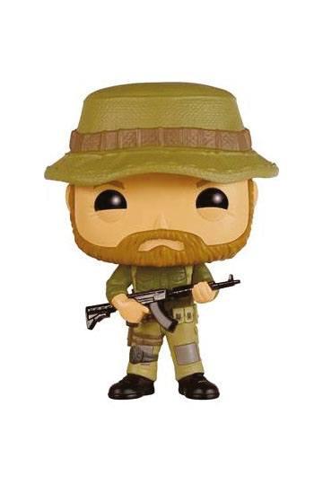 Figurka Call of Duty - Cpt. Price (Funko POP!) (PC)
