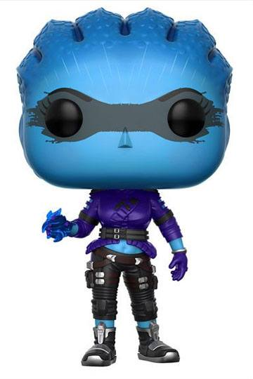 Figurka Mass Effect: Andromeda - Peebee (Funko POP!) (PC)