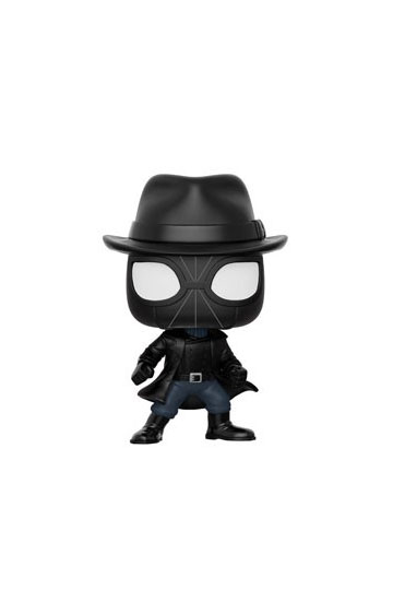 Figurka Marvel - Spider-Man Animated Noir (Funko POP!)  (PC)