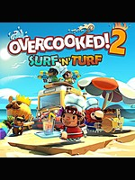 Overcooked! 2 - Surf and Turf (PC) Klíč Steam