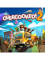 Overcooked! 2 - Too Many Cooks Pack (PC) Klíč Steam