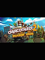 Overcooked! 2 - Season Pass (PC) Klíč Steam