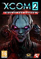 XCOM 2: War of the Chosen DLC (PC/MAC/LX) Klíč Steam