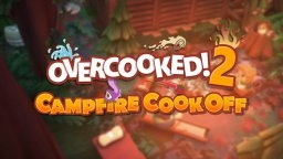 Overcooked! 2 Campfire Cook Off (PC DIGITAL)