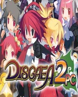 Disgaea 2 (PC DIGITAL)