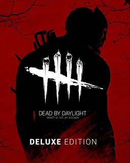 Dead by Daylight Deluxe Edition (PC DIGITAL)