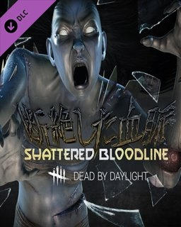 Dead by Daylight Shattered Bloodline (PC DIGITAL)