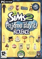 The Sims 2: Pojďme slavit