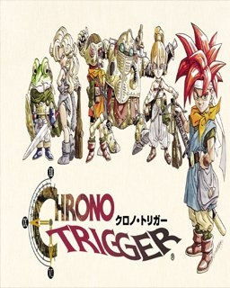 CHRONO TRIGGER (PC DIGITAL)