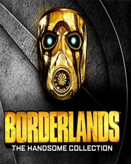 Borderlands The Handsome Collection (PC DIGITAL) (PC)