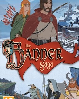 The Banner Saga Deluxe (PC DIGITAL) (PC)