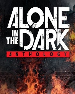 Alone in the Dark Anthology (PC DIGITAL)