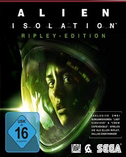 Alien Isolation Ripley Edition (PC DIGITAL)