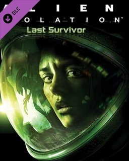 Alien Isolation Last Survivor (PC DIGITAL)