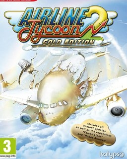 Airline Tycoon 2 Gold (PC DIGITAL)