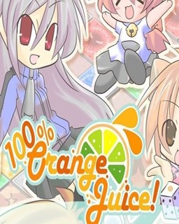 100% Orange Juice (PC DIGITAL)