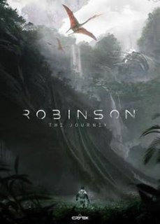 Robinson The Journey (PC DIGITAL)