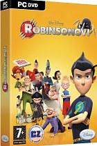Walt Disney: Robinsonovi (PC)