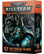 Warhammer 40.000: Kill Team - The Fractal Blades