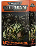 Warhammer 40.000: Kill Team - The Dolorous Strain (tým) (PC)