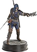 Figurka Zaklínač 3 - Geralt Grandmaster Feline Armor