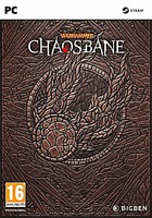 Warhammer: Chaosbane Magnus Edition (PC) Klíč Steam