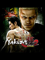 Yakuza Kiwami 2 (PC) klíč Steam