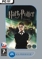 Harry Potter a Fénixův řád (PC)