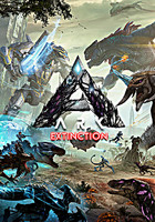 ARK: Extinction - Expansion Pack (PC) Klíč Steam