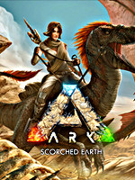 ARK: Scorched Earth - Expansion Pack (PC) Klíč Steam