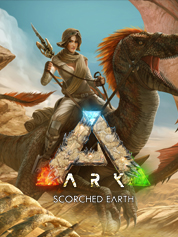 ARK: Scorched Earth - Expansion Pack (PC) Klíč Steam (PC)