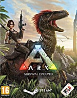 ARK: Survival Evolved Season Pass (PC) Klíč Steam