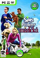 The Sims: Příběhy mazlíčků
