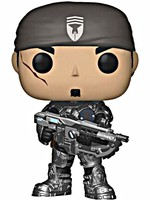 Figurka Gears of War - Marcus (Funko POP!)