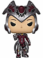Figurka Gears of War - Queen Myrrah (Funko POP!)
