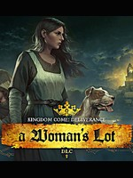 Kingdom Come: Deliverance - A Womans Lot (PC DIGITAL)
