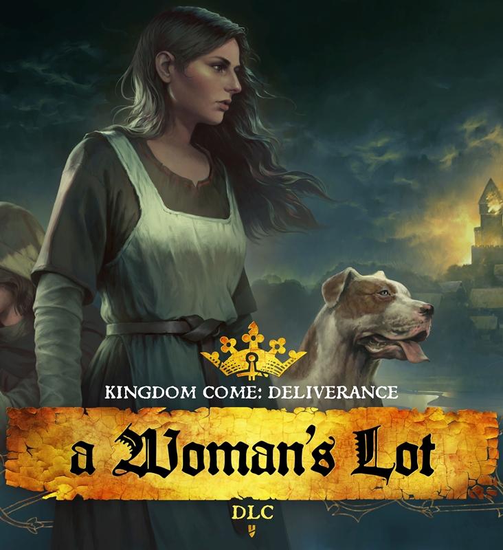 Kingdom Come: Deliverance - A Womans Lot (PC DIGITAL) (PC)
