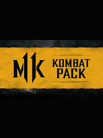 Mortal Kombat 11 Kombat Pack (PC) Klíč Steam