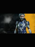 Mortal Kombat 11 Frost (PC) Klíč Steam