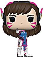 Figurka Overwatch - D.Va (Funko POP!)
